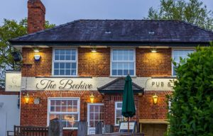 The Beehive Pub & Restaurant