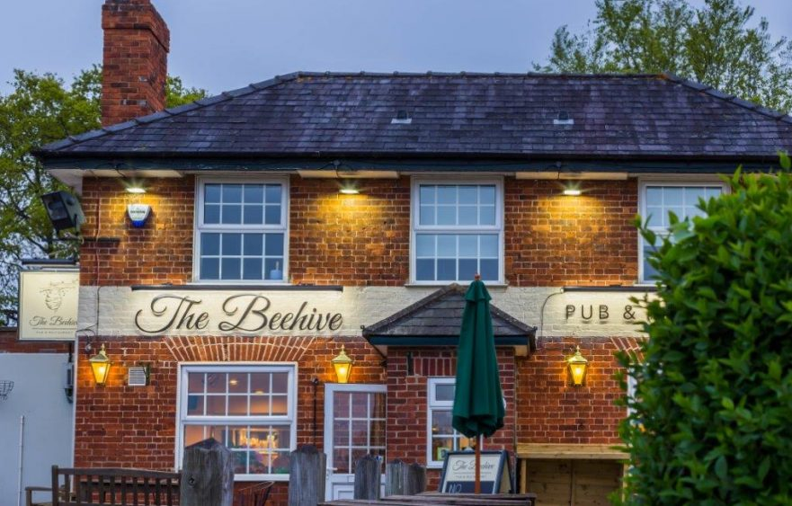 The Beehive Pub & Restaurant
