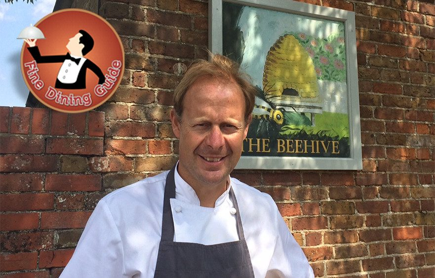 Beehive Fine Dining Review August 2016