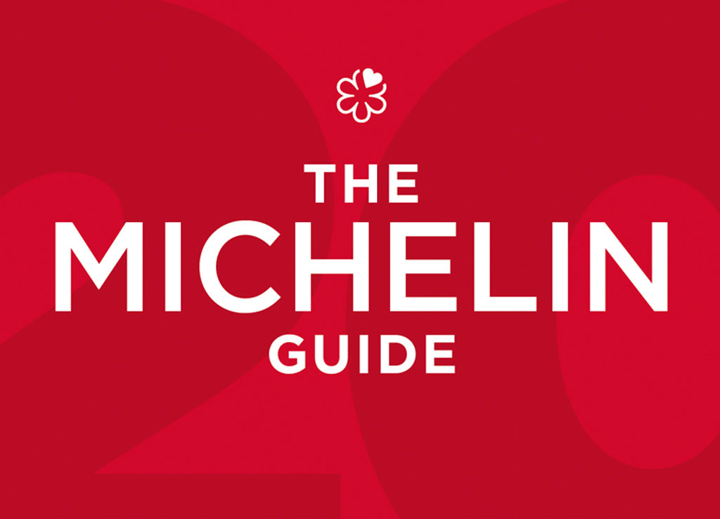 The Michelin Guide 2018