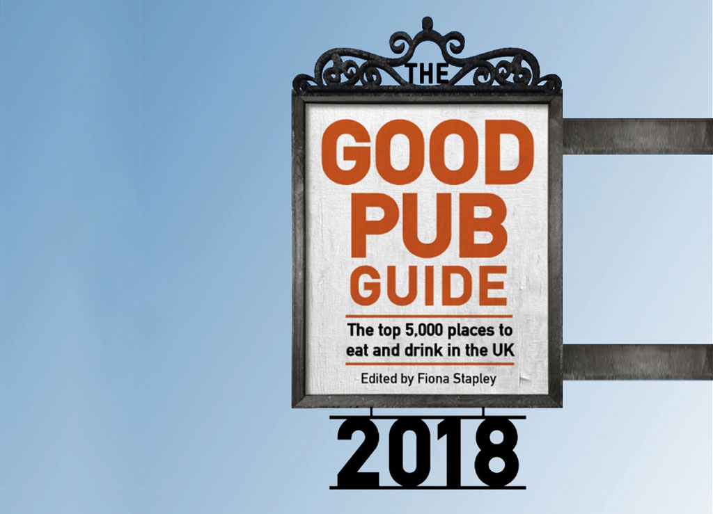 Berkshire Dining Club of the Year 2018