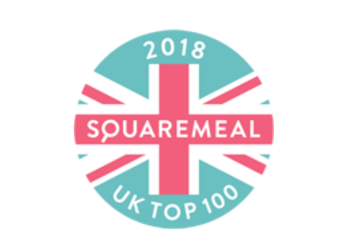 Squaremeal Top 100 UK Restaurants