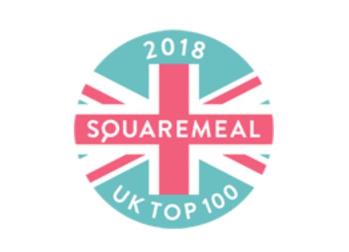 Squaremeal Top 100 UK Restaurants