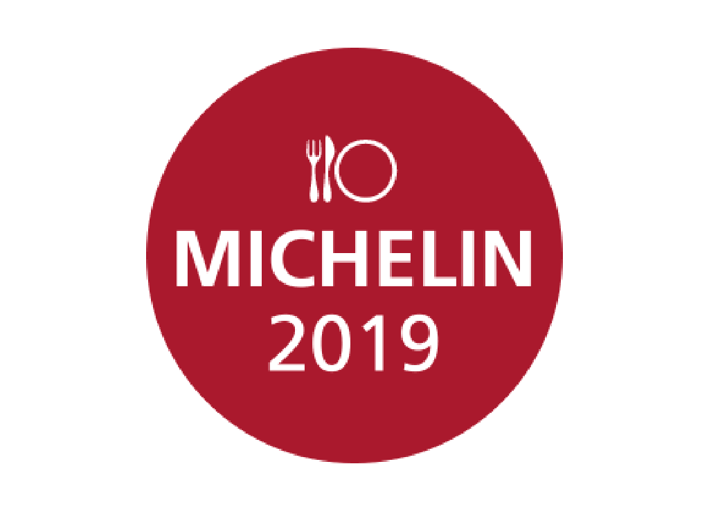 The Michelin Guide 2019