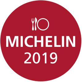 Michelin Guide 2019